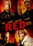 Red (2010) Box Art