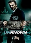 Unknown (2011) Box Art