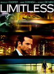 Limitless (2011) Box Art