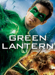 Green Lantern box art