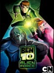 Ben 10: Alien Force: Vol. 9