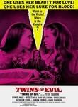 Twins of Evil (1971) Box Art