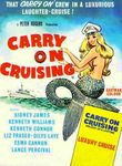 Carry On Cruising (1962) Box Art
