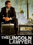 The Lincoln Lawyer box art