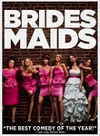 Bridesmaids box art