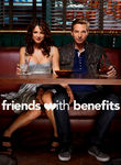 Friends with Benefits (2011) Box Art
