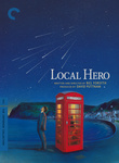 Local Hero (1983) Box Art