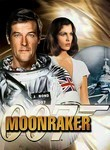 Moonraker (1979) Box Art