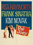 Pal Joey (1957) Box Art