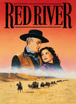 Red River (1948) Box Art