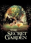 The Secret Garden (1993) Box Art