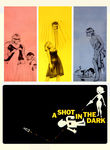 Shot in the Dark (1964) poster